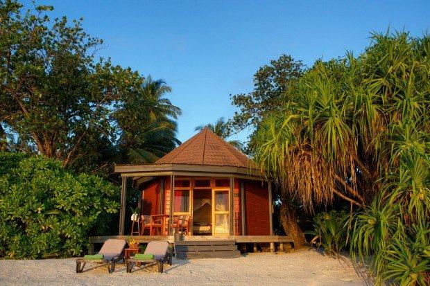 Maldives Luxury villa
