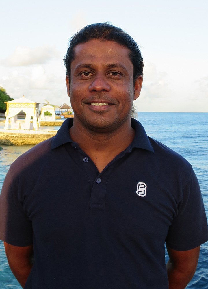 Atheef Prodivers Lily Beach Maldives