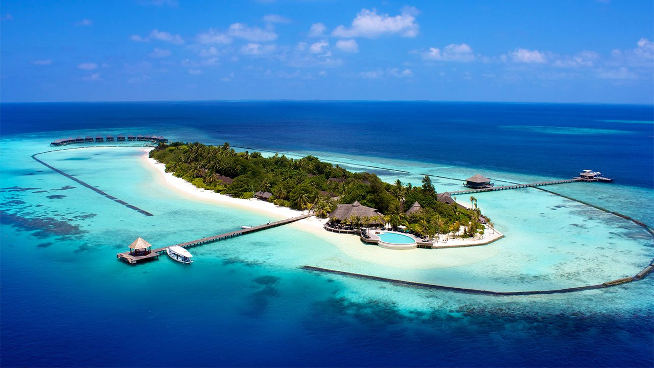 The maldives dive the maldives - Kuramathi wallpaper ...