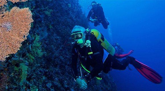 prodivers kuredu maldives