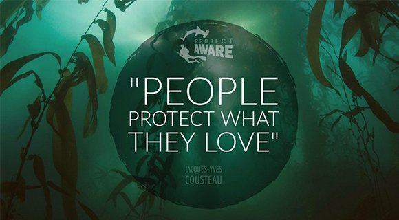 Project Aware Prodivers Maldives