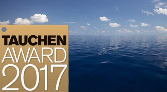 Tauchen award 2017
