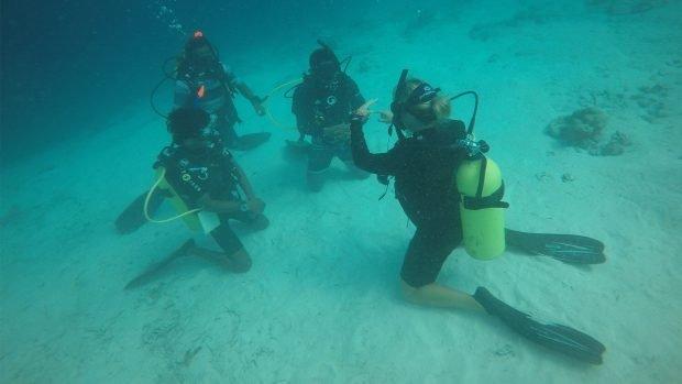 IDC Kuredu Maldives