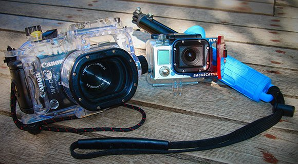 Camera Rental Kuredu Maldives