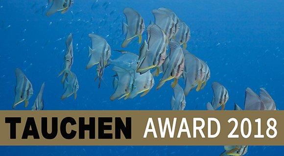 Vote Prodivers Tauchen Awards