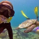 Freediving Apnea Maldives Snorkelling