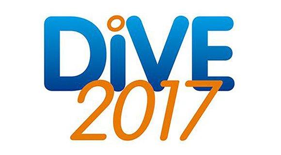 Dive Show Birmingham Maldives