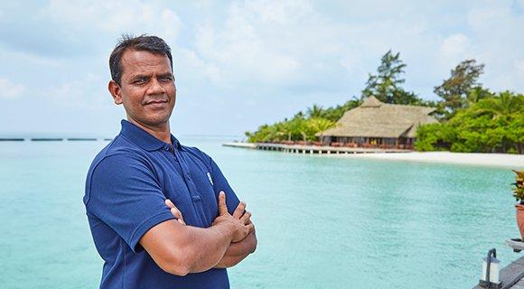 Maldives Scuba Diving Komandoo
