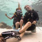 PADI Womens Dive Day Maldives