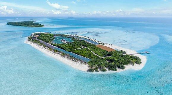 Innahura Maldives Resort Diving