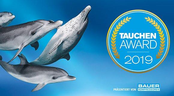 Tauchen Award voting 2019
