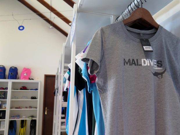 Komandoo Maldives Dive Center