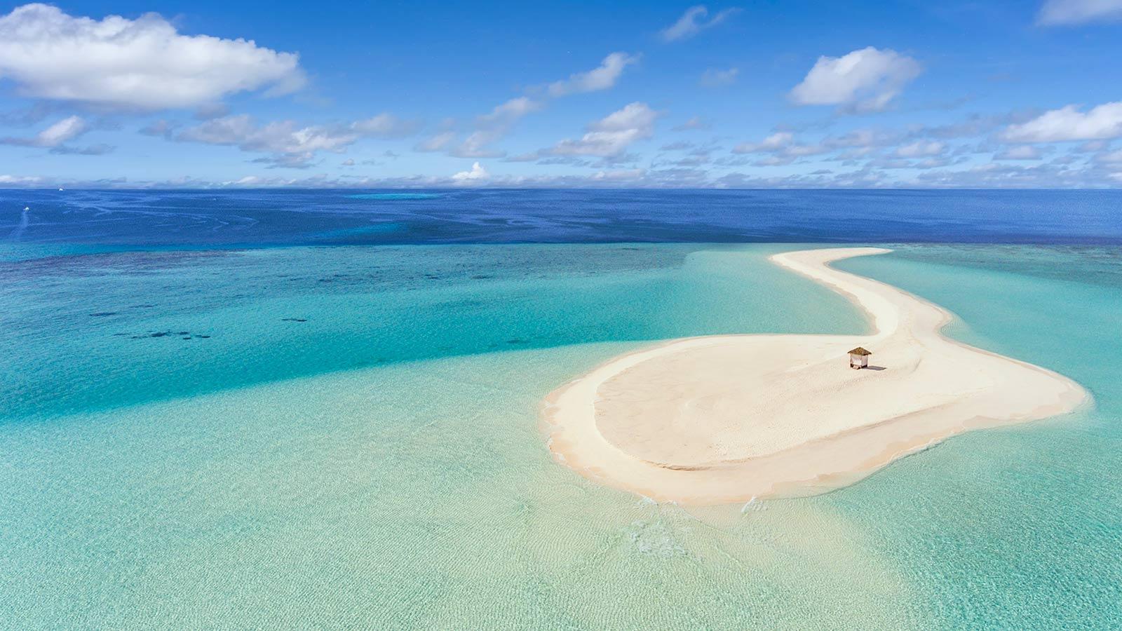Kudadoo Maldives Sandbank
