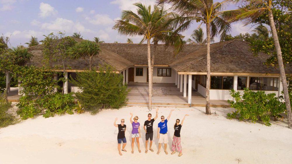 Innahura Maldives Dive Resort