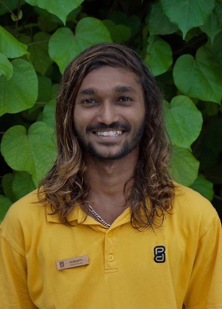Maldives Diving Team