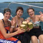 PADI Women's Dive Day