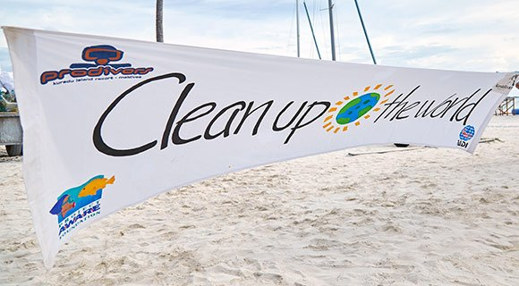 Clean Up the World 2019