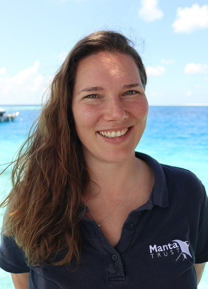 Marine Biologist Maldives
